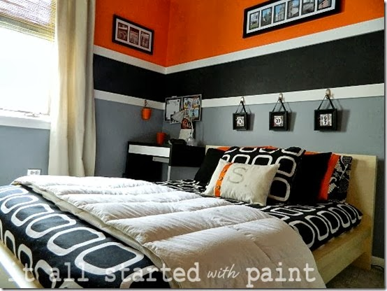 Cottage Of The Week Home Tour It All Started With Paint